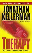 Alex Delaware: Therapy No. 18 by Jonathan Kellerman (2005, Paperback)