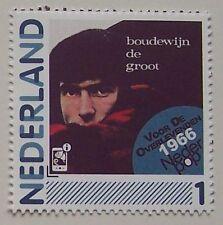 Ned. 2012 - Persoonlijke Postzegel Nederpop Boudewijn de Groot postfris