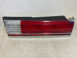 OEM 1988-1991 Mercury Grand Marquis RH Right Passenger Side Tail Light Lamp