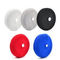 For Bose QuietComfort QC35 QC25 QC15 Stretchable Velour Headphone Case 1 Pair