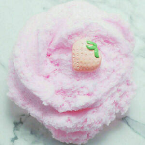 Floam Scented Sludge Fluffy Slime Mud Fruit Charm Cloud Clay Strawberry Grape