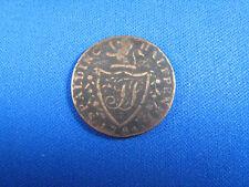 1794 Spalding Provincial Half Penny