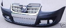 Paraurti anteriore VolksWagen Golf V 5 GTI R32 Griglie
