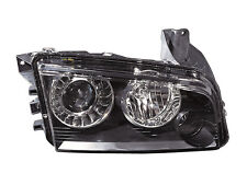 DEPO 08-10 Dodge Charger Replacement Headlight Unit Passenger=Right Xenon New