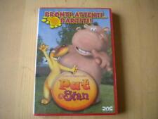 Pat & Stan. Pronti, attenti... partiti! DVD animazione Lingua italiano, francese
