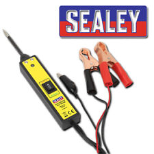 SEALEY PPX AUTO PROBE PLUS 6V - 24V CAR VAN VEHICLE ELECTRICIAN TESTING TOOL