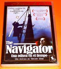 THE NAVIGATOR Una odisea en el tiempo / The Navigator: a Medieval Odyssey - Prec