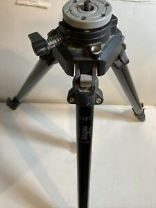 😀Manfrotto bogen 3221 professional tripod legs&mount plate(Gimble sold sep) %