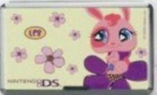 Nintendo DS Lite Littlest Pet Shop Bunny Case Only!