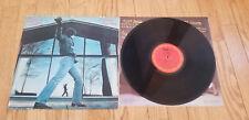 BILLY JOEL : Glass Houses LP Vinyl Record Album 1980 Columbia NM- 67j