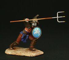 Tin Soldiers 54mm Roman Gladiator Sekutor 54-9