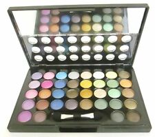 Technic 36 Eye Shadow Palette with Applicator and Mirror