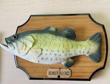 Big Mouth Billy Bass 1999