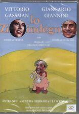 LO ZIO INDEGNO - DVD (NUOVO SIGILLATO)