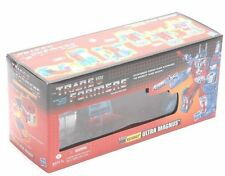 Transformers G1 Reissue Ultra Magnus Action Figure Gift Toy Kids Robots