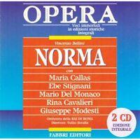 Bellini-Norma:M.Callas,Del Monaco,Stignani,R.Cavalieri,Orch.Rai Roma,T.Serafin