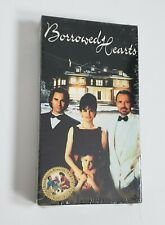 NEW Borrowed Hearts VHS Feature Films For Families 1997 Cult SEALED