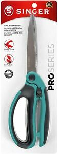 "Singer Professional Series Spring Handle Scissors 9.5"" Model 00565"
