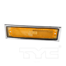 Side Marker Light Assembly Left TYC 18-1201-66