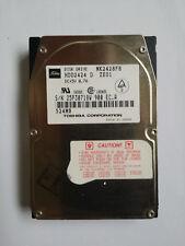 "Toshiba Apple SCSI Drive 524 MB, 2.5"" 17mm, MK2428FB, HDD2424A,   Tested Good"