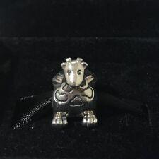 Winiper Pandora Staff Charm (Rare) - Sterling Silver