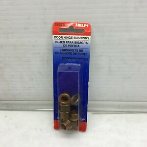 Door Hinge Bushing   Dorman/Help   38374