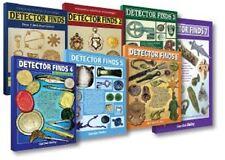 Metal Detector Finds 1-7 - By Gordon Bailey - (Metal Detecting)