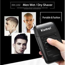 Kemei Rechargeable Shaver For Men Face Care Multifunction KM-1102 Hair Shaver