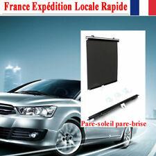 Parasoleil universel de pare-brise Rideau 40* 60cm avec 3 ventouses pour voiture