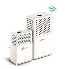 Tp-link Kit de 2 CPL -wpa7510 avec 1 Port Gigabit 750mbps