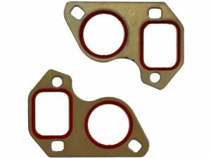For 2007 Chevrolet Silverado 2500 HD Classic Water Pump Gasket Mahle 39653ZP