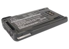 7.4V Battery for Kenwood NX-200 NX-300 TK-5220 KNB-47L Premium Cell UK NEW