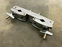 Two Way Drum Clamp / Heavy Duty Hardware / Accessory #CL102