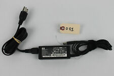 HP AC Adapter 65W 18.5V 3.5A 519329-002 463958-001 Laptop Power Supply Genuine