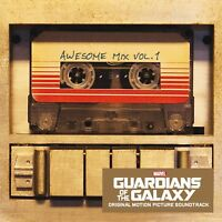 Guardians Of The Galaxy - Awesome Mix Vol 1 - Vinyl LP *NEW*