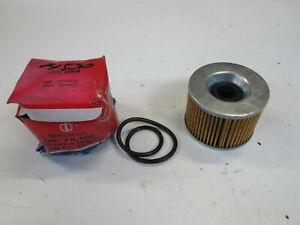 M530 Honda CB 350_400_500_650 Ölfilter Motor Motorölfilter MEIWA 15412-300