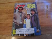 JET MAGAZINE- NOVEMBER 14 1983 SUGAR RAY LEONARD & FAMILY BOXING GREAT