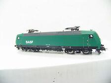 FLEISCHMANN HO 80 4320 E-Lok BR 145 vert BASF avec décodeur numérique ai799