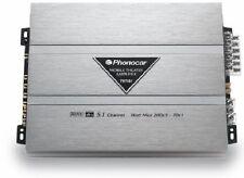 Phonocar PH501 Verstärker 5.1 mit 6 Kanälen DTS *NEU*