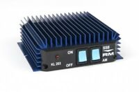 RM KL203 - All Mode 20-30MHz (100W) Linear Amplifier
