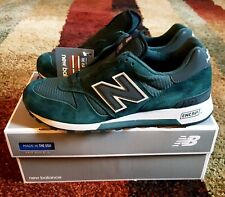 NEW BALANCE 1300CAG/ MADE IN USA/ISLAND GREEN/ SZ, 10.5
