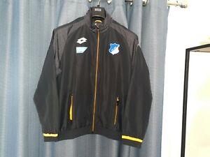 1899 HOFFENHEIM Football Jacket Lotto Men Windbreaker nt Football Shirt Large L