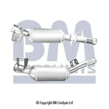 Diesel Particulate Filter DPF fits MERCEDES ML320 W164 3.0D 05 to 09 OM642.940
