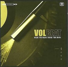 Rock the Rebel/Metal the Devil by Volbeat (CD, Feb-2007, Mascot Music...