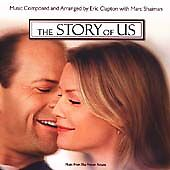 The Story Of Us: Music From The Motion Picture, Original Soundtrack, Very Good S