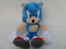 "New Sega Sonic The Hedgehog Werehog Plush Toy Doll 7""#3"