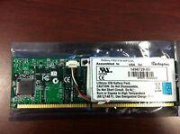 IBM 71P8642 71P8644  90P5245 ServeRAID-7k controller 256MB Battery Pack Complete