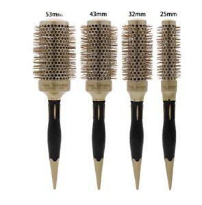 Nano Technology + Ion Hair Brush Kit (4 Sizes) /Nylon