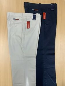 CLEARANCE 2 PACK MEN'S PANTS - Pin High - Size 40 x 31 #TV457
