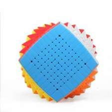 Shengshou 10x10x10 Magic Cube Speed Contest Twist Puzzle Toys